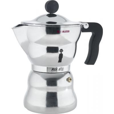 Alessi Moka Espresso 3 Cup