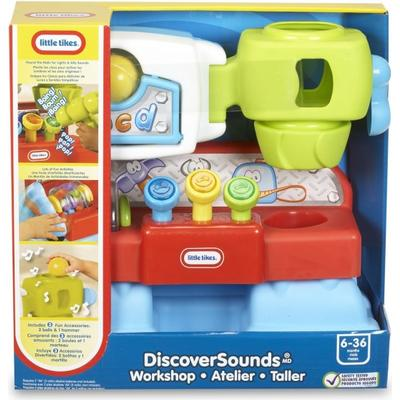 Little Tikes Discover Sounds Workshop