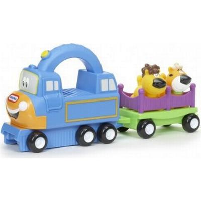 Little Tikes Handle Haulers Big Top Charlie