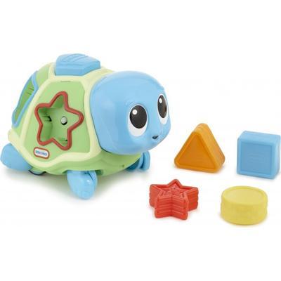 Little Tikes Crawl 'n Pop Turtle