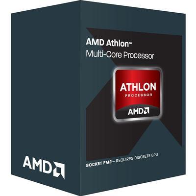 AMD Athlon II X2 370K 4.2GHz, Box
