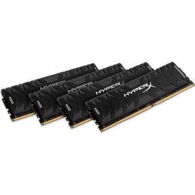 HyperX Predator DDR4 3600MHz 4x8GB (HX436C17PB3K4/32)