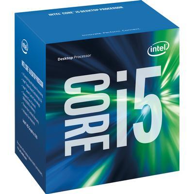 Intel Core i5-7600T 2.80GHz Box