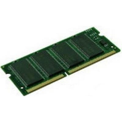 MicroMemory DDR 133MHz 256MB for Toshiba (MMT1007/256)