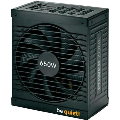 BeQuiet Power Zone 650W
