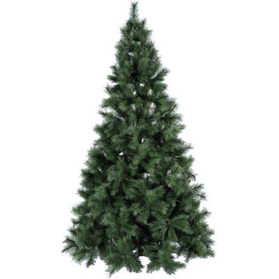 Star Trading Scandinavian Pine 210cm Julgran