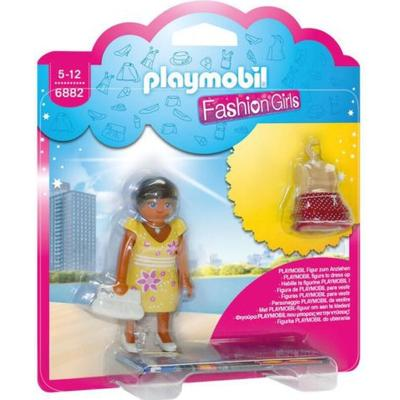 Playmobil Summer Fashion Girl 6882