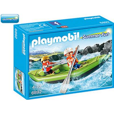 Playmobil Whitewater Rafters 6892