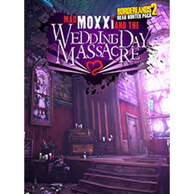 Borderlands 2: Headhunter 4 - Wedding Day Massacre