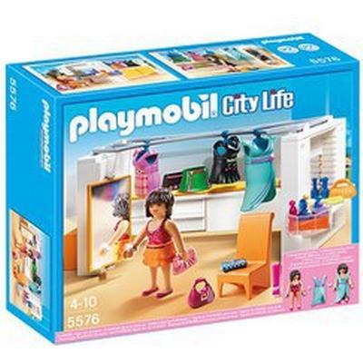 Playmobil Modern Dressing Room 5576