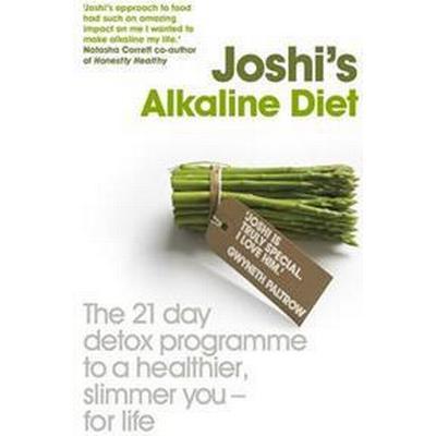 Joshi's Alkaline Diet (Storpocket, 2013)