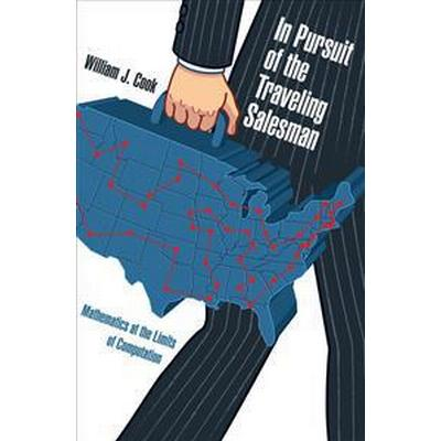 In Pursuit of the Traveling Salesman (Pocket, 2014)