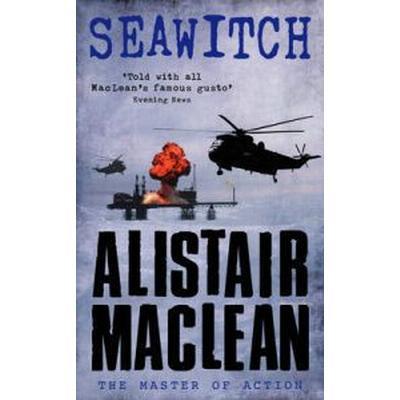 Seawitch (Pocket, 2009)