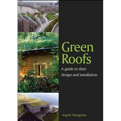 Green Roofs (Pocket, 2012)