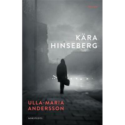 Kära Hinseberg (E-bok, 2015)