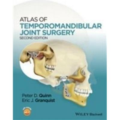 Atlas of Temporomandibular Joint Surgery (Inbunden, 2015)