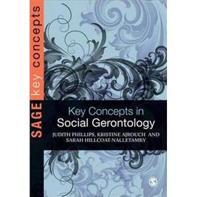 Key Concepts in Social Gerontology (Pocket, 2010)