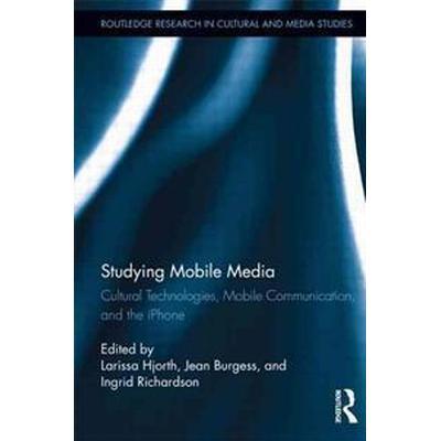 Studying Mobile Media (Pocket, 2013)