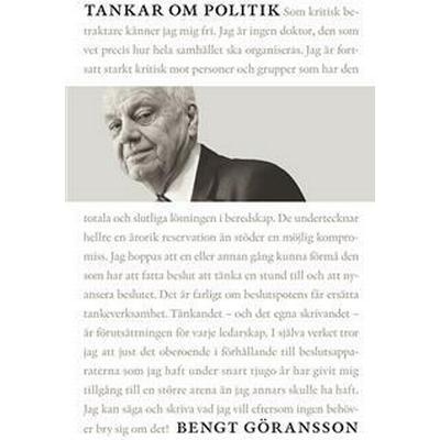 Tankar om politik (E-bok, 2012)
