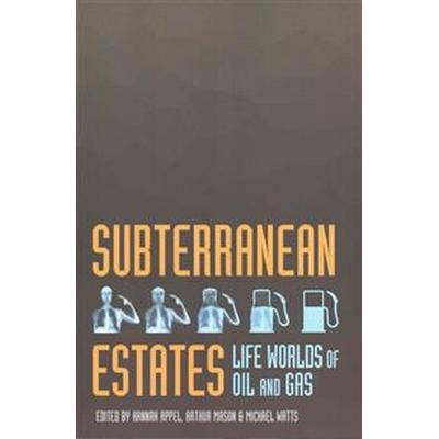 Subterranean Estates (Pocket, 2015)