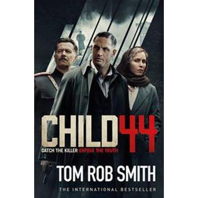 Child 44 (Pocket, 2015)
