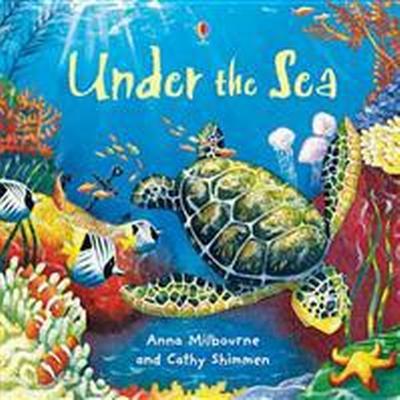 Under the Sea (Häftad, 2012)