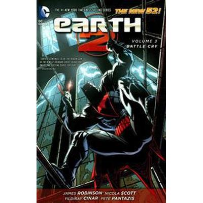 Earth 2 (Pocket, 2014)