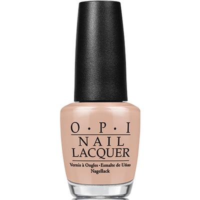 OPI Washington DC Pale To the Chief 15ml