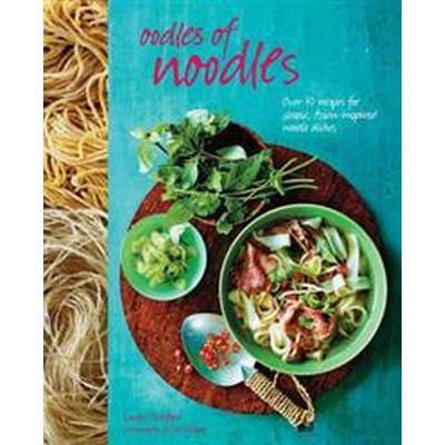 Oodles of Noodles (Inbunden, 2015)
