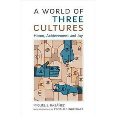 A World of Three Cultures (Pocket, 2015)