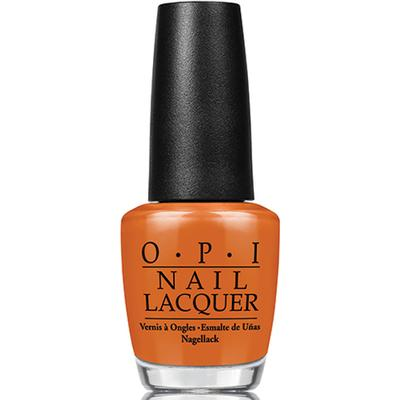 OPI Washington DC Freedom Of Peach 15ml