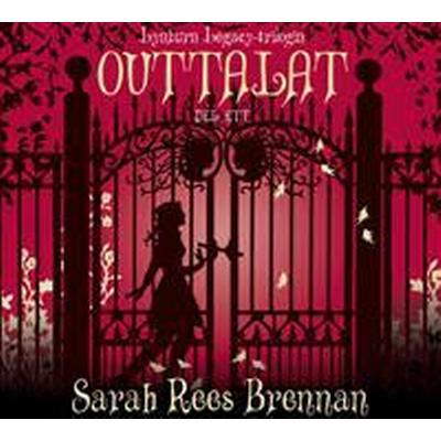 Outtalat (Ljudbok CD, 2014)