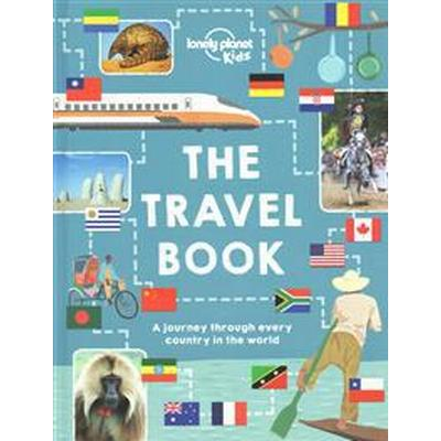 The Travel Book: A Journey Through Every Country in the World (Inbunden, 2015)