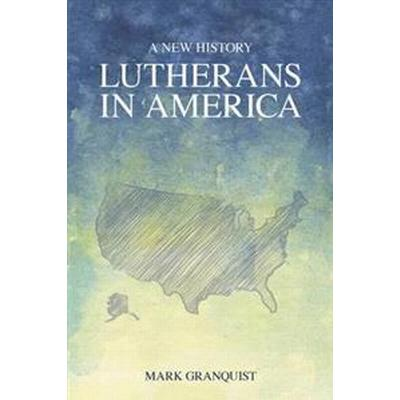 Lutherans in America (Pocket, 2015)
