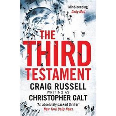 The Third Testament (Storpocket, 2015)