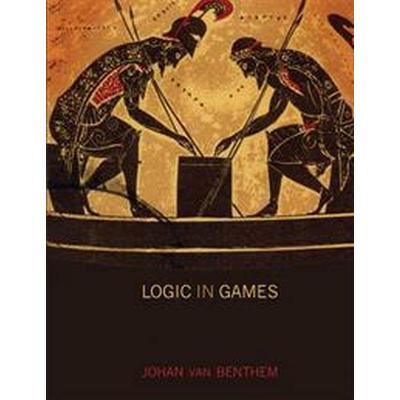 Logic in Games (Inbunden, 2014)
