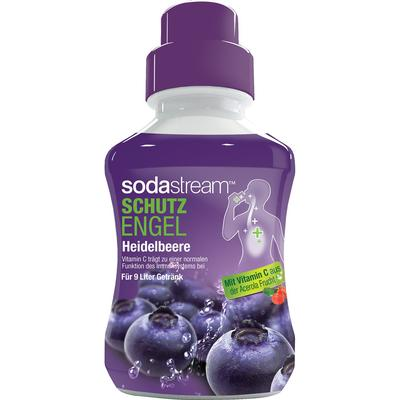 SodaStream Blueberry 0.4L