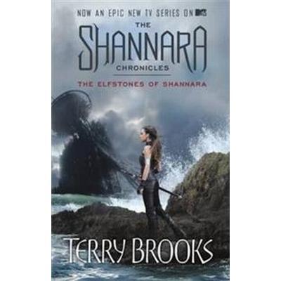 The Elfstones of Shannara (Storpocket, 2016)