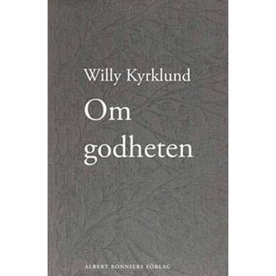 Om godheten (E-bok, 2013)