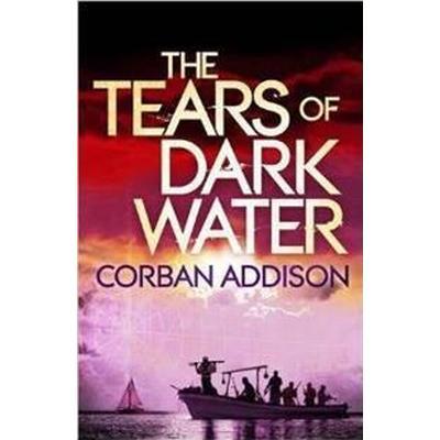 The Tears of Dark Water (Pocket, 2015)