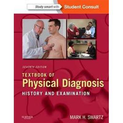 Textbook of Physical Diagnosis (Inbunden, 2014)