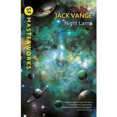 Night Lamp (Storpocket, 2015)