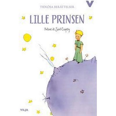Lille prinsen (Ljudbok nedladdning, 2016)