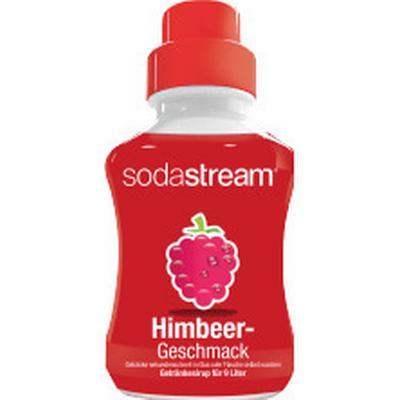 SodaStream Himbeer Geschmack 0.4L