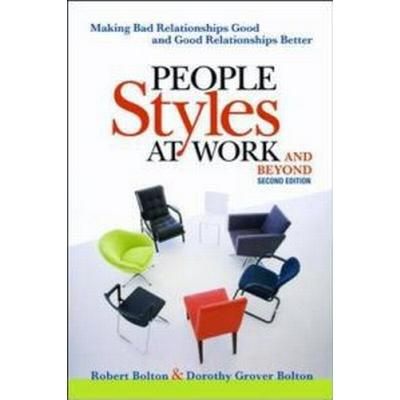 People Style at Work..and Beyond (Pocket, 2009)