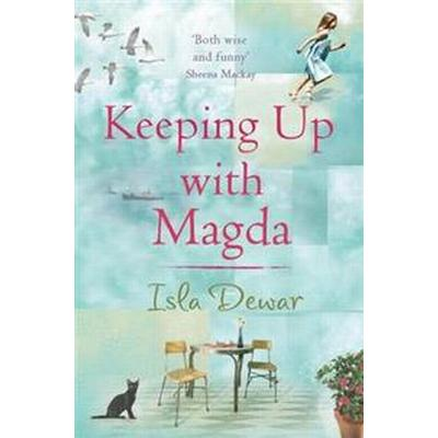 Keeping Up With Magda (Pocket, 1996)