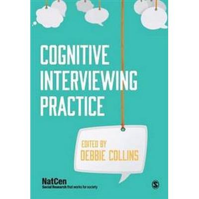 Cognitive Interviewing Practice (Pocket, 2014)