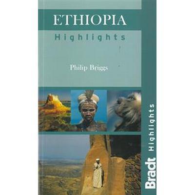 Bradt Highlights Ethiopia (Pocket, 2012)