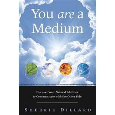 You Are a Medium (Pocket, 2013)
