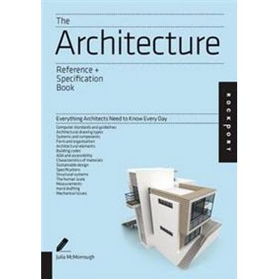The Architecture Reference & Specification Book (Pocket, 2013)